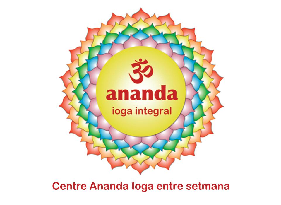 Centre Ananda Ioga